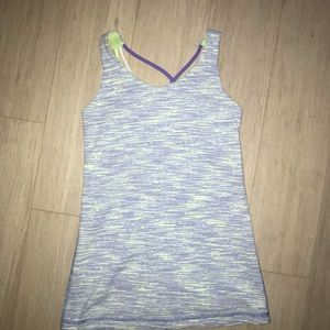 Ivivva strapping tank